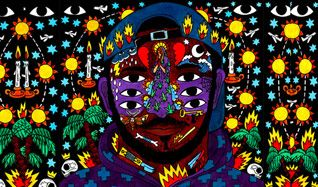Kaytranada tickets at Gothic Theatre in Englewood