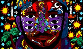 Kaytranada tickets at Highline Ballroom in New York City