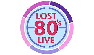 Lost 80's Live: tickets at The Mountain Winery in Saratoga