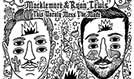 Macklemore & Ryan Lewis tickets at Arvest Bank Theatre at The Midland in Kansas City