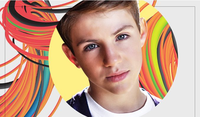 MattyB tickets at PlayStation Theater in New York