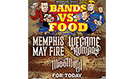 Memphis May Fire / We Came As Romans tickets at The Regency Ballroom in San Francisco