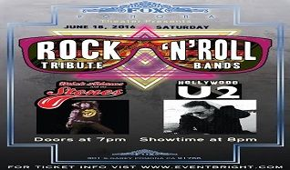 Mick Adams and the Stones, a tribute to The Rolling Stones tickets at Fox Theater Pomona in Pomona