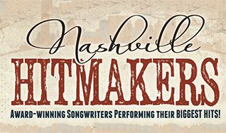 Nashville Hitmakers tickets at Infinite Energy Theater in Duluth