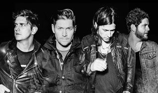 NEEDTOBREATHE tickets at Rupp Arena in Lexington