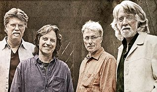 Nitty Gritty Dirt Band tickets at The Mountain Winery in Saratoga