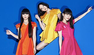 Perfume 6th Tour 2016 tickets at The Warfield in San Francisco