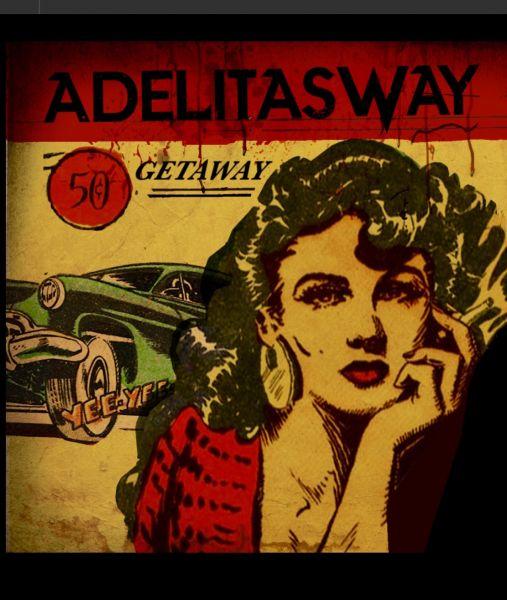 Getaway Review