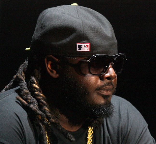 the top  best t pain songs