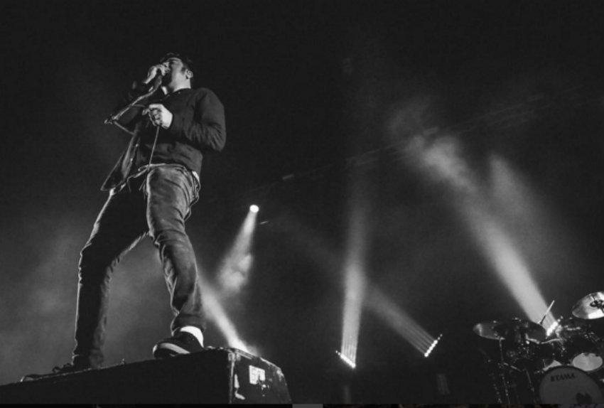 Deftones tour dates