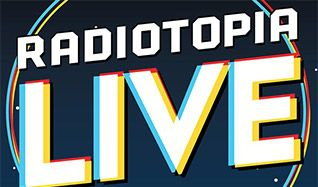 Radiotopia Live tickets at The Theatre at Ace Hotel in Los Angeles
