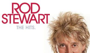 Rod Stewart tickets at The Colosseum at Caesars Palace in Las Vegas