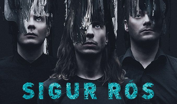 Sigur Rós tickets at Paramount Theatre, Seattle