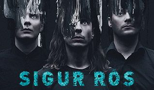 Sigur Rós tickets at Radio City Music Hall, New York City