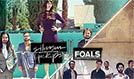 Silversun Pickups and FOALS tickets at Arvest Bank Theatre at The Midland in Kansas City
