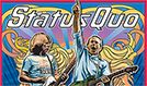 Status Quo tickets at first direct arena, Leeds