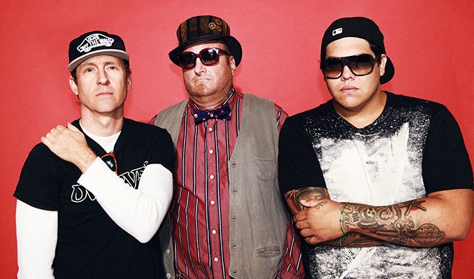 Sublime with Rome tickets at WaMu Theater in Seattle