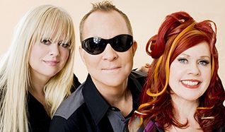 The B-52s tickets at The Mountain Winery in Saratoga