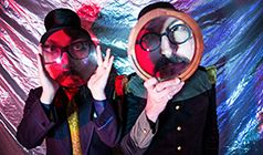 The Claypool Lennon Delirium tickets at Showbox SoDo, Seattle tickets at Showbox SoDo, Seattle