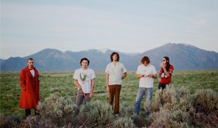 The Growlers tickets at Ogden Theatre in Denver