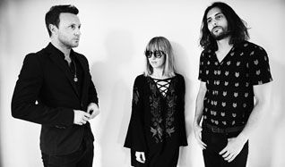 The Joy Formidable tickets at Bluebird Theater in Denver