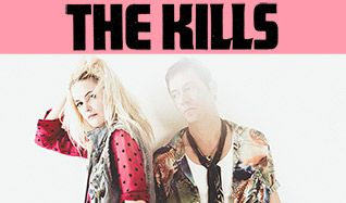 The Kills tickets at Arvest Bank Theatre at The Midland in Kansas City