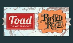 Toad the Wet Sprocket & Rusted Root tickets at The Showbox in Seattle