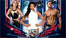 WBFF UK Fitness and Fashion Spectacular tickets at indigo at The O2 in London