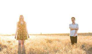 Wye Oak tickets at Bluebird Theater in Denver