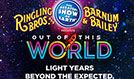 Ringling Bros. and Barnum & Bailey Circus® Presents Out Of This World™ tickets at Citizens Business Bank Arena in Ontario