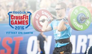 2016 Reebok CrossFit Games tickets at StubHub Center in Carson