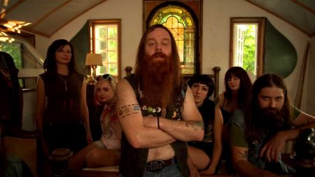 Valient Thorr announce North American tour