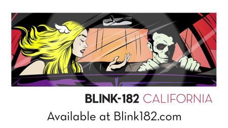 Blink 182 bringing new-look band to Dallas for summer tour