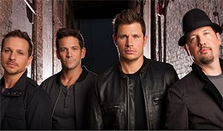 98 Degrees tickets at The Warfield in San Francisco