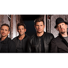 98 Degrees tickets at The Mountain Winery in Saratoga