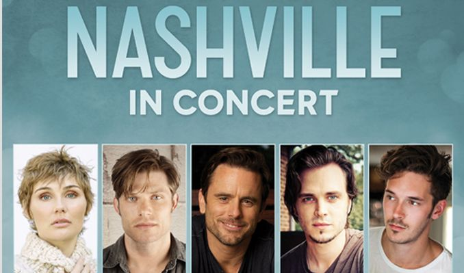 ABC's Nashville Live In Concert