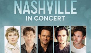 ABC's Nashville Live In Concert tickets at DAR Constitution Hall in Washington