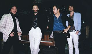 Adan & Xavi y Los Imanes tickets at El Rey Theatre in Los Angeles