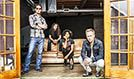 Alice in Chains tickets at The Joint at Hard Rock Hotel & Casino Las Vegas in Las Vegas