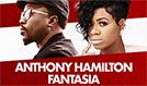 Anthony Hamilton and Fantasia in Concert tickets at Verizon Theatre at Grand Prairie in Grand Prairie