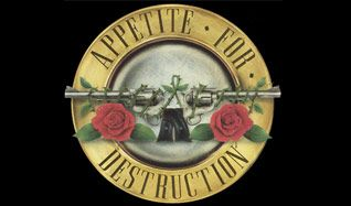 Appetite for Destruction (Tribute to Guns N' Roses) tickets at Bluebird Theater in Denver