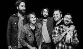 Band of Horses tickets at Ogden Theatre in Denver