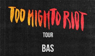 Bas tickets at Highline Ballroom in New York City