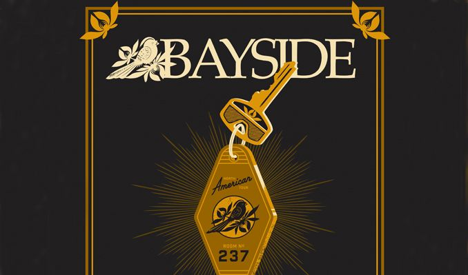 Bayside tickets at PlayStation Theater in New York