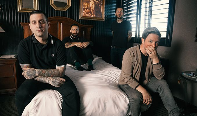 Bayside tickets at Rams Head Live!, Baltimore