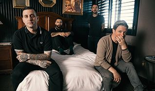 Bayside tickets at The NorVa, Norfolk