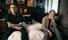 Bayside tickets at House of Independents, Asbury Park tickets at House of Independents, Asbury Park