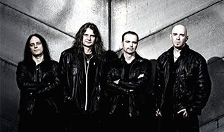 Blind Guardian tickets at The Crofoot Ballroom in Pontiac