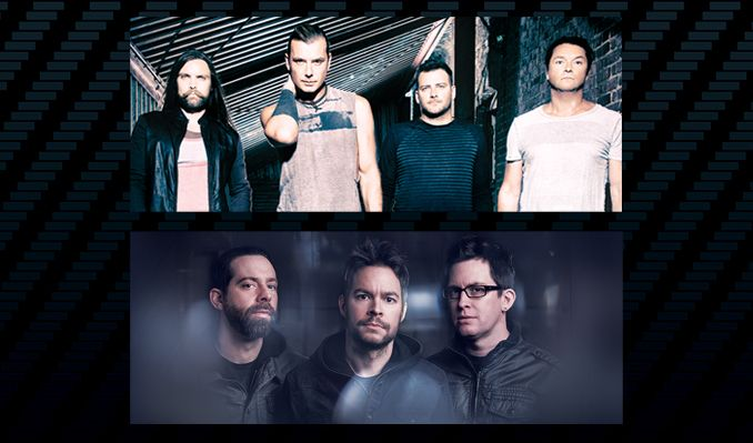 Bush & Chevelle @ Pier Six Pavilion tickets at Pier Six Pavilion in Baltimore