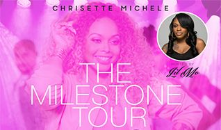 Chrisette Michele tickets at The National in Richmond
